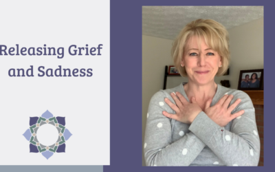Releasing Grief and Sadness